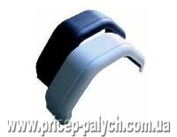 Крыло для одноосного прицепа (пластик)