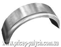 Крыло для одноосного прицепа (металл)