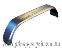 Крыло для двухосного прицепа (металл)